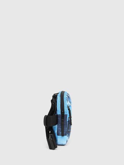 Diesel - SORAKE, Azul - Bolso cruzados - Image 3