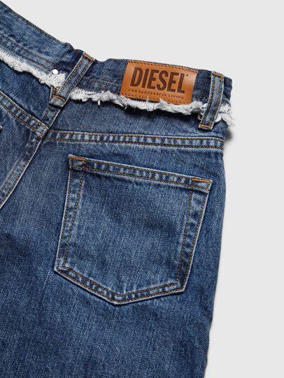 Diesel - D-IZZIER-F-J, Azul medio - Vaqueros - Image 5