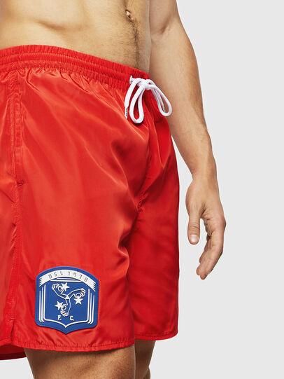 Diesel - BMBX-WAVENEW, Rojo - Bañadores boxers - Image 3