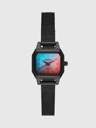 Diesel - DZ5594, Negro - Relojes - Image 1