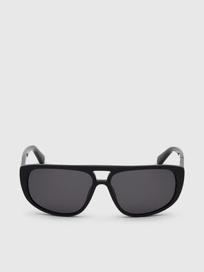 DL0300, Negro - Gafas de sol