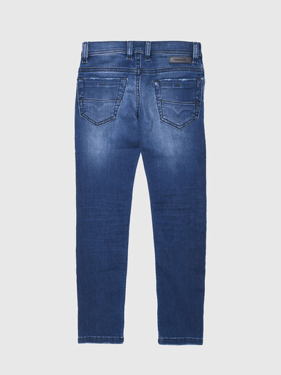 Diesel - THOMMER-J JOGGJEANS, Blue Jeans - Vaqueros - Image 2