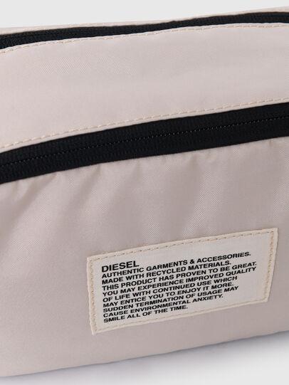 Diesel - POUCHUR, Blanco/Naranja - Joyas y Accesorios - Image 5