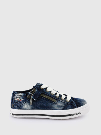 Diesel - SN LOW 25 DENIM EXPO,  - Calzado - Image 1