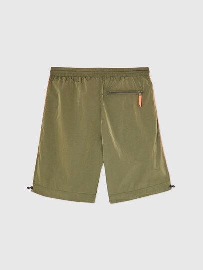 Diesel - UMLB-PANLEY, Verde Oliva - Pantalones - Image 2