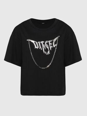 T-BOWLY, Negro - Camisetas