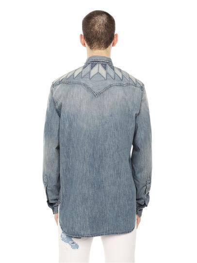 Diesel - SULLYVAN,  - Camisas - Image 2