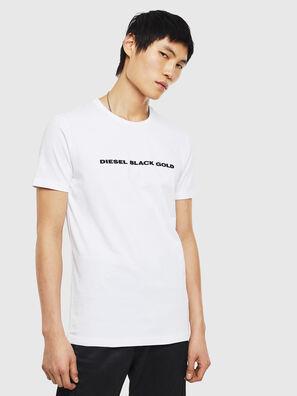 T-TYRITE, Blanco - Camisetas