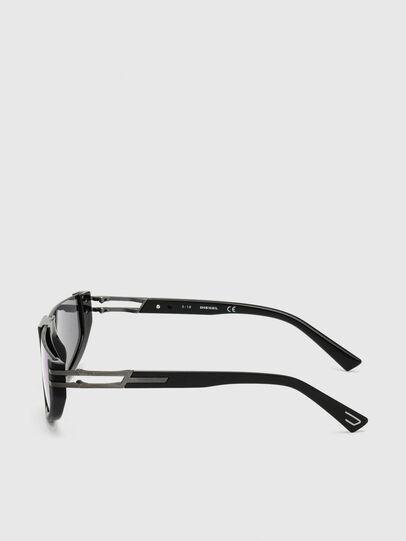 Diesel - DL0315, Negro - Gafas de sol - Image 3