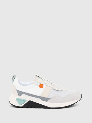 S-KB LOW RUN, Blanco - Sneakers