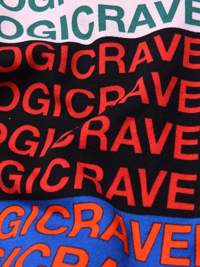 Diesel - SRAVE, Multicolor - Sudaderas - Image 3