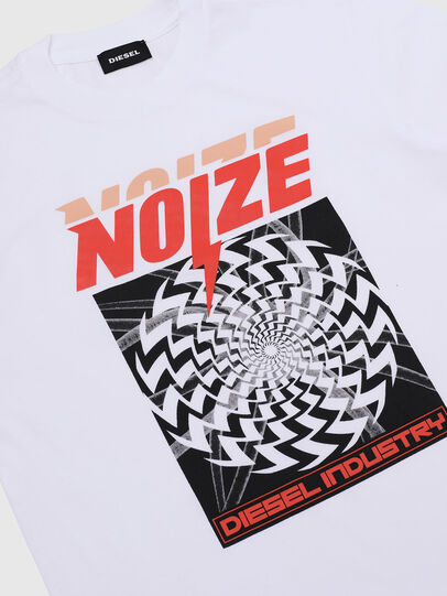 Diesel - TWALLACE OVER,  - Camisetas y Tops - Image 3