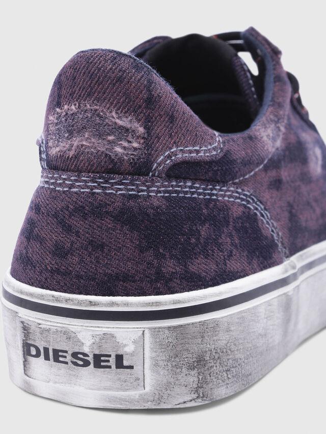Diesel - S-FLIP LOW, Violeta - Sneakers - Image 5