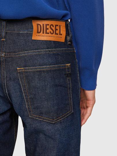 Diesel - D-Fining 09A12, Azul Oscuro - Vaqueros - Image 4