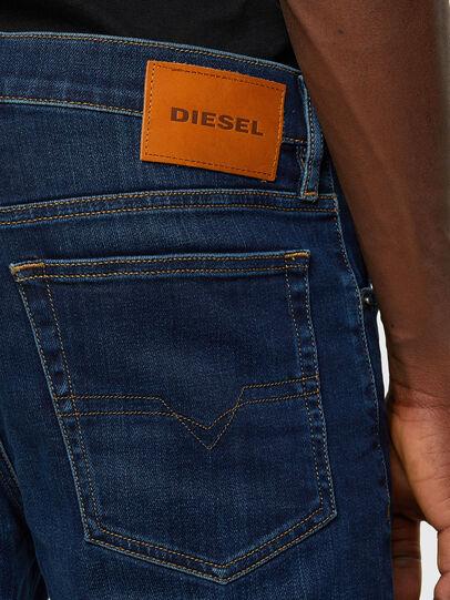 Diesel - D-Mihtry 009ML, Azul Oscuro - Vaqueros - Image 4