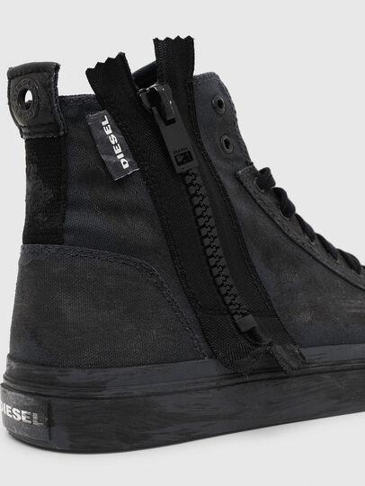 Diesel - S-ASTICO MID ZIP SP, Negro - Sneakers - Image 6