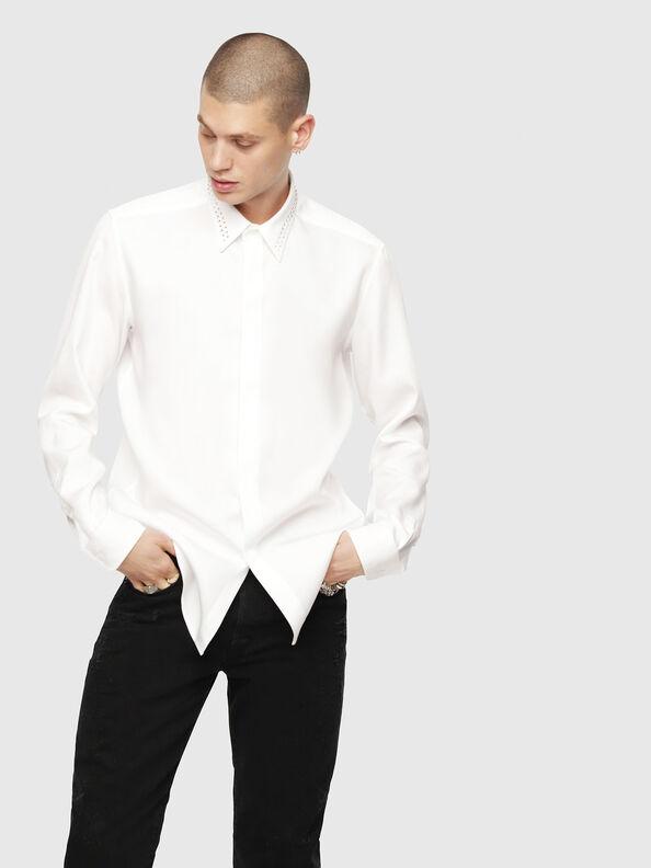 S-TUDS,  - Camisas