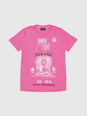 TSILYWC, Rosa - Camisetas y Tops