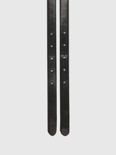 Diesel - B-EXXE, Negro - Cinturones - Image 4