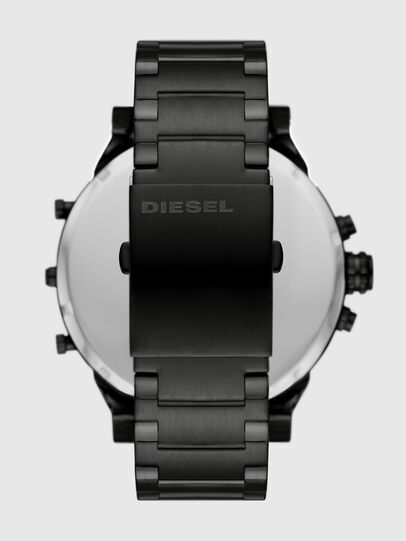 Diesel - DZ7435, Negro - Relojes - Image 2