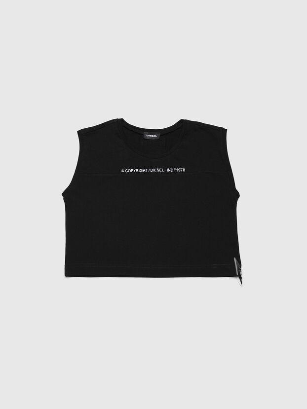 TFELIX, Negro - Camisetas y Tops