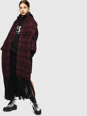 M-BOU, Violeta Oscuro - Chaquetones de invierno