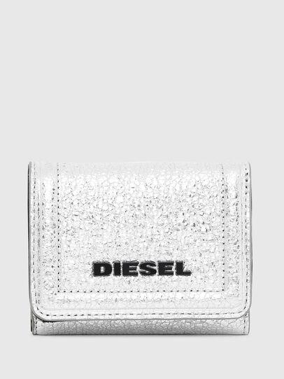 Diesel - LORETTA, Plata - Joyas y Accesorios - Image 1
