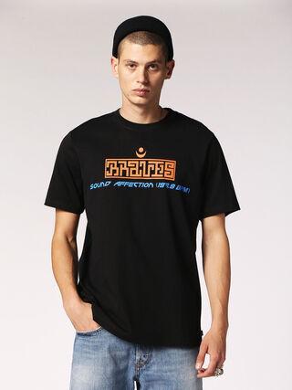 T-JUST-WE,  - Camisetas