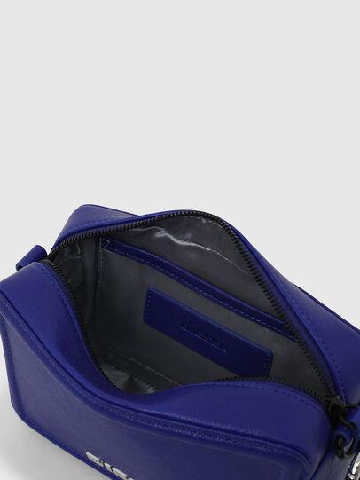 Diesel - ROSA' PC, Azul - Bolso cruzados - Image 4