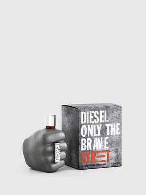 ONLY THE BRAVE STREET 125ML, Gris - Only The Brave