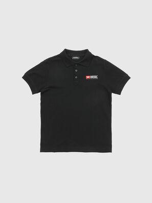 TWEETDIV, Negro - Camisetas y Tops