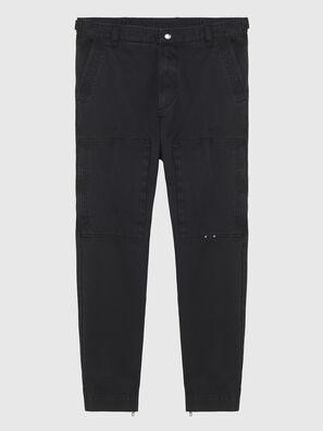 P-KOLT, Negro - Pantalones