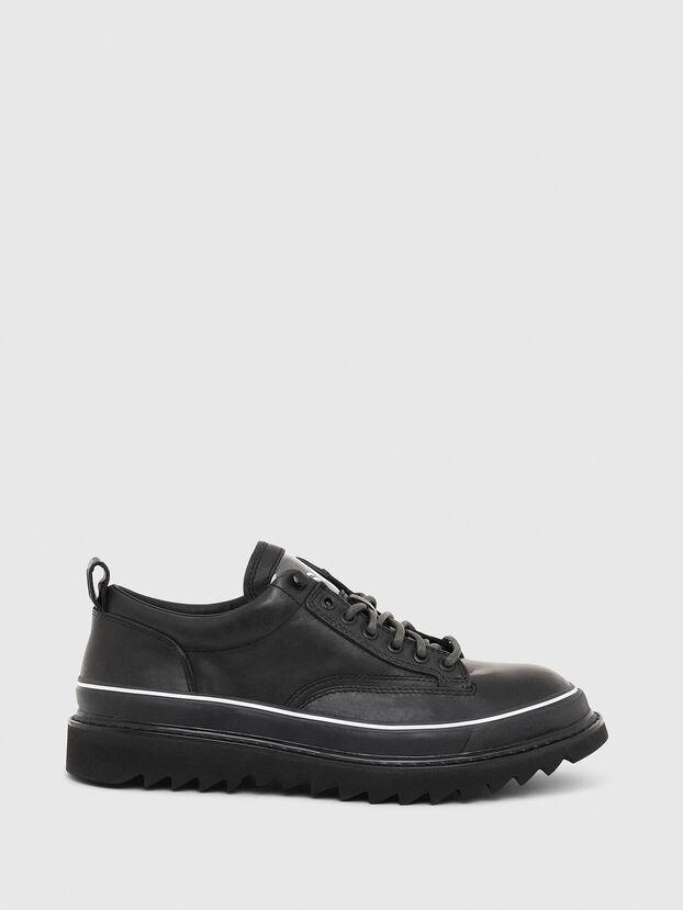 H-SHIROKI DBS, Negro - Sneakers