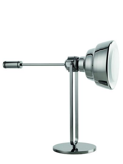 Diesel - GLAS TAVOLO CROMO,  - Lámparas de Sombremesa - Image 1
