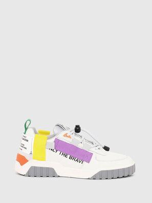 S-RUA LOW SP W, Blanco - Sneakers