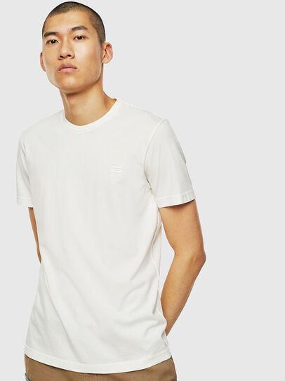 Diesel - T-DIEGOS-K31, Blanco - Camisetas - Image 4