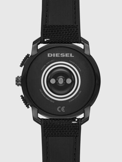 Diesel - DT2022, Negro - Smartwatches - Image 4