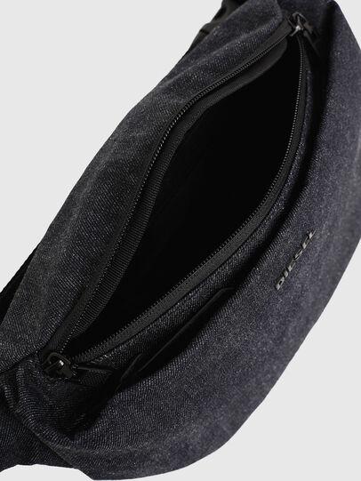 Diesel - D-SUBTORYAL DENIM BE, Blue Jeans - Bolsas con cinturón - Image 5