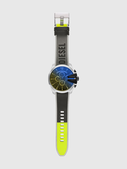 Diesel - DZ4523, Gris - Relojes - Image 4
