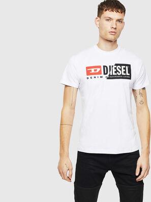T-DIEGO-CUTY, Blanco - Camisetas