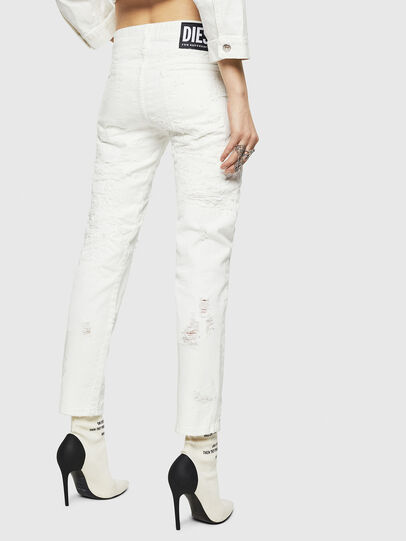 Diesel - D-Rifty 069GY, Blanco - Vaqueros - Image 2