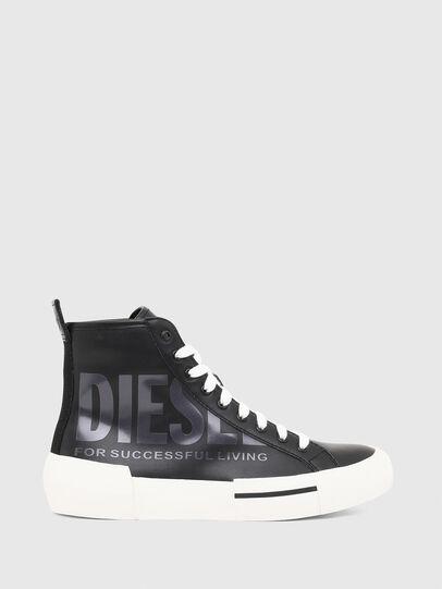 Diesel - S-DESE MID CUT W, Negro - Sneakers - Image 1