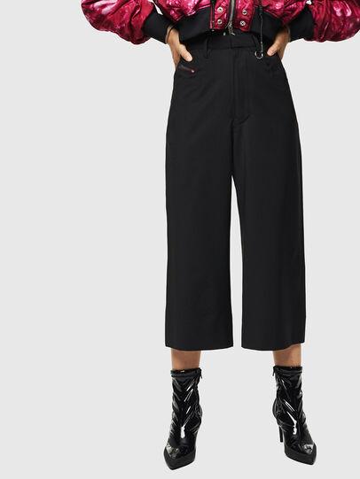 Diesel - P-ACAY, Negro - Pantalones - Image 1