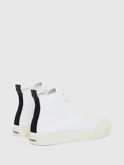 Diesel - S-ASTICO MCF, Blanco - Sneakers - Image 3