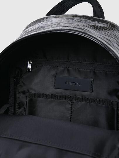 Diesel - F-BOLD BACK III, Negro - Mochilas - Image 4