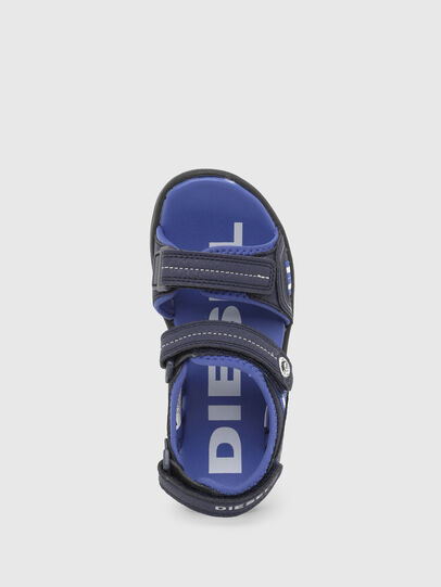 Diesel - S-ANDAL YO, Azul - Calzado - Image 5