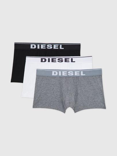 Diesel - UMBX-DAMIENTHREEPACK, Multicolor - Boxers - Image 1