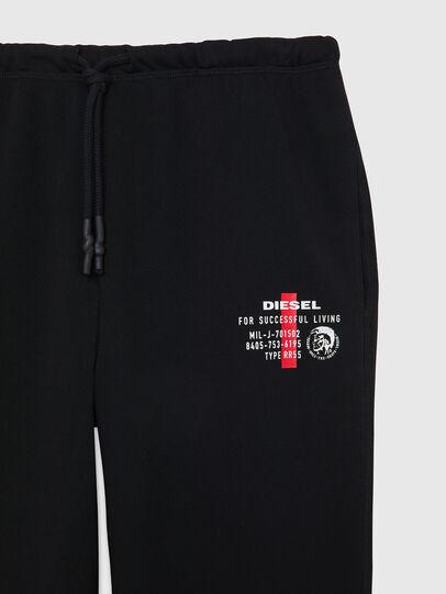 Diesel - UMLB-PETER, Negro - Pantalones - Image 3