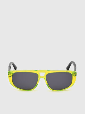 DL0306, Amarillo Fluo - Kid Gafas