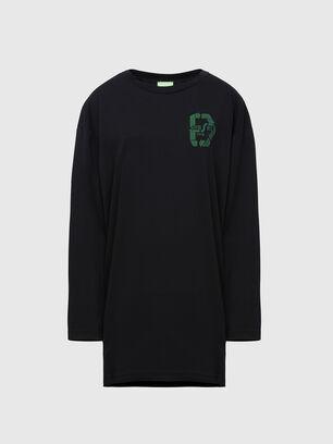 T-MIST-E71, Negro - Camisetas